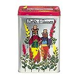 Boite à Quinoa Trésor, DLP