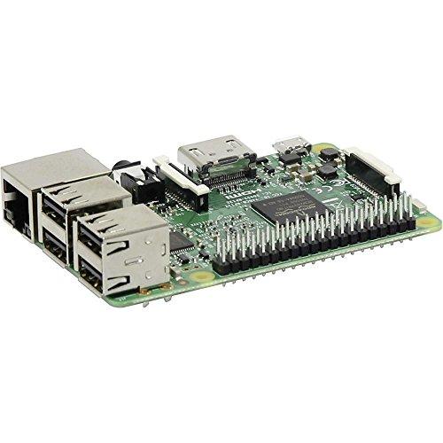 Preisvergleich Produktbild Raspberry Pi® 3 Model B 1GB ohne Betriebssystem