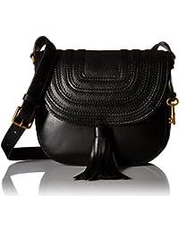 Fossil Women's Sling Bag (Black)