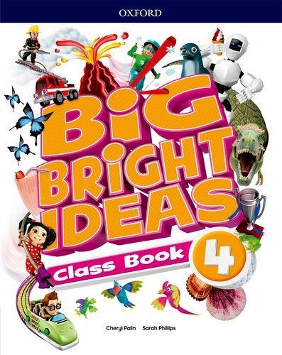 Big Bright Ideas 4. Class Book