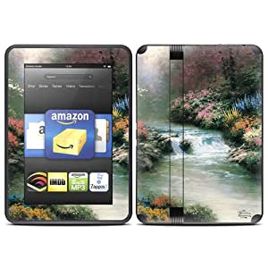 "DecalGirl Skin for Kindle Fire HD 7"" - Beside Still Waters (will only fit Kindle Fire HD 7"" [Previous Generation])"