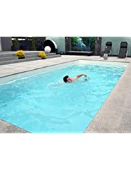 WelaSol® Free Swim XL Piscina Floating Belt La correa para piscina más cómoda de la