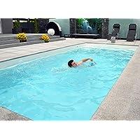 WelaSol® Free Swim XL Piscina Floating Belt La correa para piscina más cómoda de la historia, entrenador de piscina