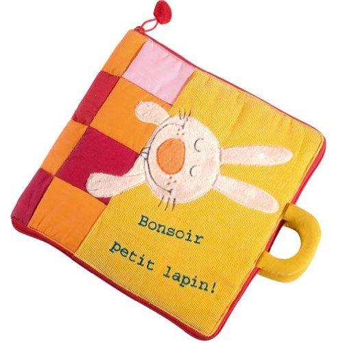 Bonsoir Petit Lapin en français
