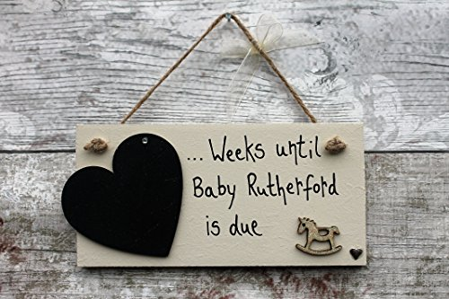 little-miss-scrabbled-personalised-baby-countdown-plaque-wooden-horse-sig