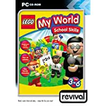 LEGO My World School Skills