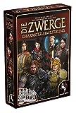 Pegasus Spiele 51942G - Die Zwerge Charakter-Erweiterung