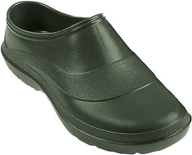demar. Lightweight EVA garden clogs, garden shoes, soft clog, L
