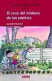 El caso del misterio de los pepinos (CUATRO AMIGOS Y MEDIO, Band 7)