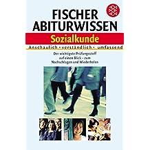 Fischer Abiturwissen Sozialkunde