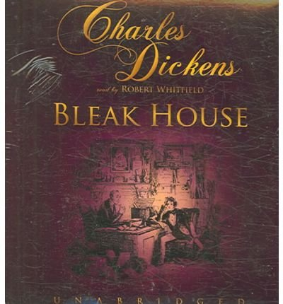 Bleak House Dickens, Charles ( Author ) Feb-01-2007 Compact Disc