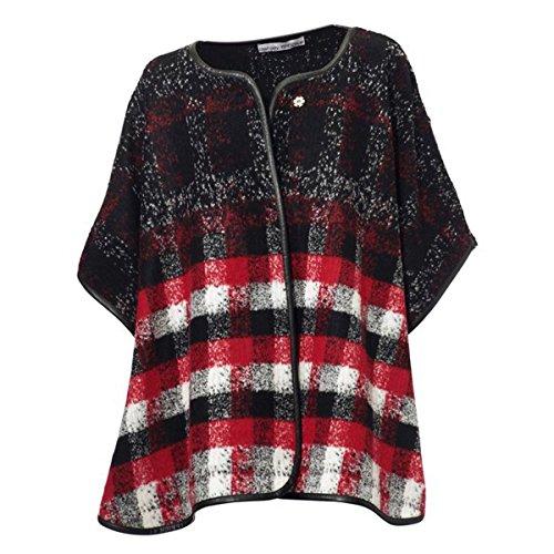 ashley-brooke-cape-negro-rojo-para-mujer-negro-rojo-m