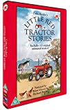 Little Red Tractor Stories [DVD]