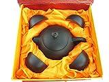 SaySure–Yixing Tee Teekanne Set Qualität Exquisite Geschenk handgefertigt Geschenk-Box Verpackung