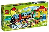LEGO 10507 - Mein erster Zug