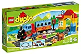 LEGO Duplo - Mi Primer Set de Trenes - - Set de Inicio Tren, Juguete...