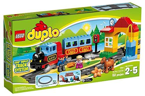 LEGO Duplo - Mi Primer Set Trenes - - Set Inicio Nuevo