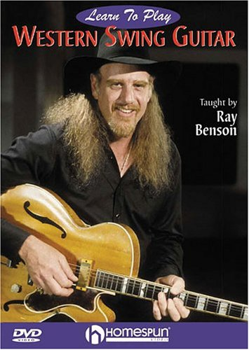 Learn to Play Western Swing Guitar por Ray Benson