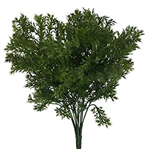 Buy Generic Imported Green Artificial Plastic Plant 6