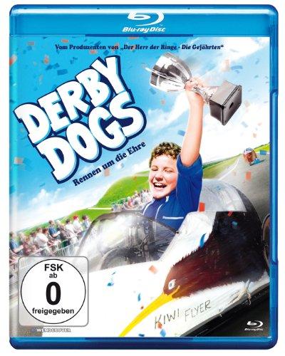 Derby Dogs - Rennen um die Ehre (Blu-ray)