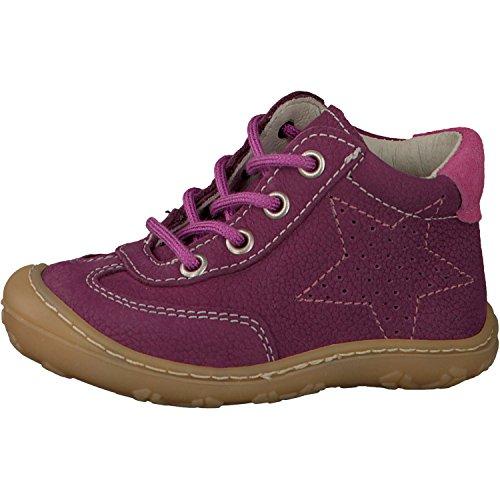 Ricosta Sami Chaussures à lacets Violet - Fuchsia