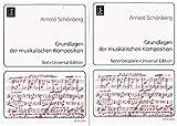 Die Grundlagen der musikalischen Komposition