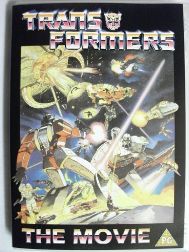 Transformers - The Movie [UK Import]