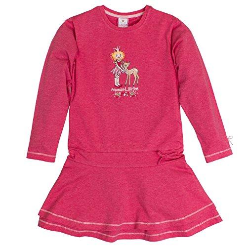 Prinzessin Lillifee Dress Lillifee, Robe Fille Prinzessin Lillifee