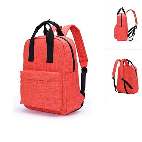 Herren Reisen Wasserdicht Laptop Rucksack Leichte Studenten Schulrucksack Damen Outdoor Freizeit Daypacks Sporttasche