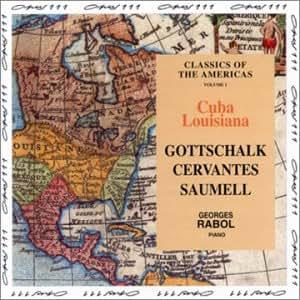 Cuba - Louisiane : Classiques Des Ameriques Vol.1