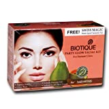 Biotique Party Glow Facial Kit For Insta...