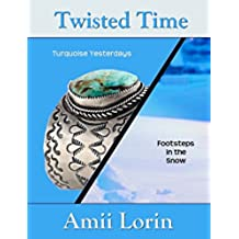 Twisted Time (English Edition)