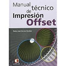 Amazon.es: offset: Libros