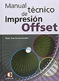 Manual técnico de impresión Offset