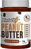 #10: Pintola Crunchy Peanut Butter, Choco, 1kg