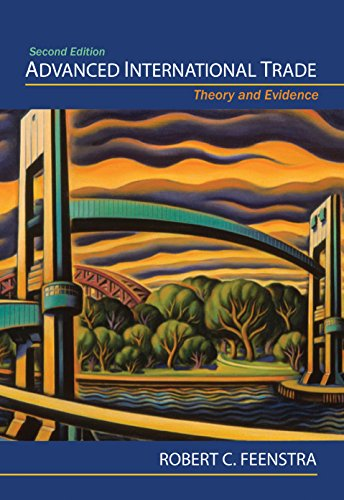 Advanced International Trade: Theory and Evidence - Second Edition (English Edition)