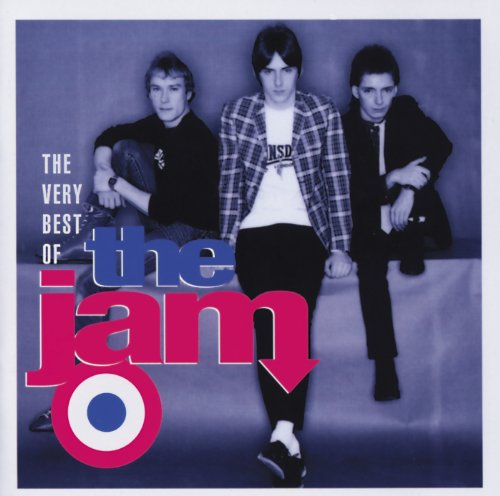 The Very Best Of The Jam (Digi...
