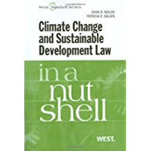 Climate Change and Sustainable Development Law in a Nutshell (Nutshell Series)