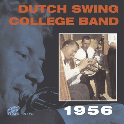 1956 by DUTCH SWING COLLEGE BAND -