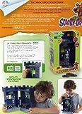 Preziosi Toys Srl Scooby Doo Torre Tormento   TV