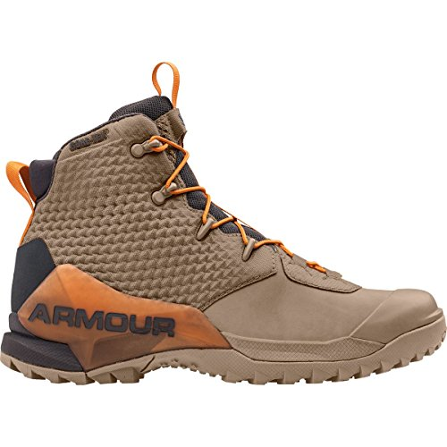 Under Armour Infil GTX Walking Boots Dune/Charcoal