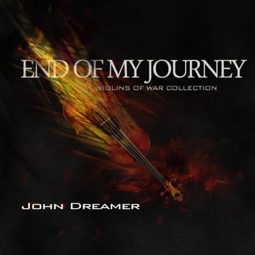 End of My Journey - Single