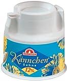 Südmilch Sahne-Kännchen 12%, 20er Pack (20 x 165 g)