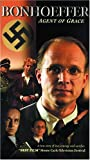 Bonhoeffer: Agent of Grace [VHS] [Import USA]