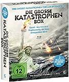 Die große Katastrophenbox - Boxset mit 3 Filmen: Eiszeit - New York 2012, Prophezeiung der Maya, Armageddon 2012 (3 Blu-rays)
