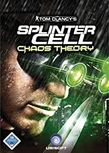 Tom Clancy's Splinter Cell: Chaos Theory [Download]