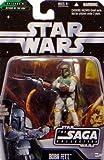 Boba Fett Battle of Carkoon TSC006 - Star Wars The Saga Collection 2006 von Hasbro