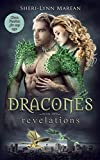 Dracones Revelations (Dragon Shifter, Teen/Young Adult Romance for any age): Book 2