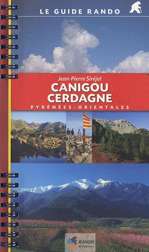 GUIDE RANDO CANIGOU-CERDAGNE