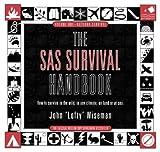 Cover of: The SAS Survival Handbook | John 'Lofty' Wiseman